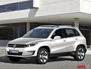 Volkswagen Tiguan II (2014): Tři z jednoho těsta