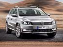 VW Passat Alltrack: Mezi Scouty a Allroady