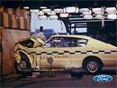 Ford: historie bariérových zkoušek