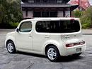 Nissan Cube: Výroba navzdory malému prodeji pokračuje
