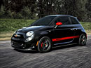 Video: Fiat 500 Abarth � Mal� �t�r pro Ameriku