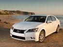 Lexus GS 450h: Japonský super-hybrid podrobně