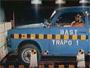 Trabant 601 (video)