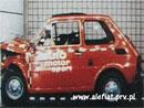 Fiat 126p Maluch (video)