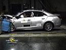 Euro NCAP 2011: Chevrolet Malibu – Pět hvězd