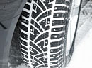 Zimn� pneumatiky - d��ve luxus, nyn� povinnost