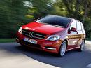 Mercedes-Benz B: Představujeme
