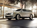 Video: Lincoln MKT – Crossover pro modelový rok 2013