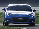 Subaru BRZ: Nové kupé na oficiálním videu