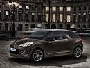 Citroën: DS4 s novým automatem, DS3 s novou vrcholnou výbavou