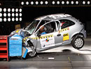 Latin NCAP: V Jižní Americe jezdí nebezpečná auta