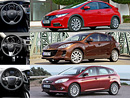 Honda Civic vs Mazda 3 vs Ford Focus: Co koupit?