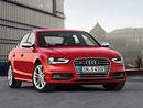 Video: Audi S4 � Sportovn� sedan s novou tv���