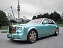 Rolls-Royce 102EX Electric Concept: Podrobně a s novými fotografiemi
