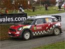 Mini ve WRC: Potíže s financováním