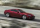 Z Jaguaru XK se stane luxusnější zboží