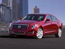Cadillac ATS: Trojka na mušce