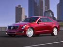 Video: Cadillac ATS –  Nový sedan v akci