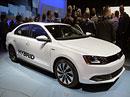 Volkswagen Jetta Hybrid: 1,4 TSI + elektřina