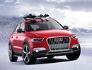 Video: Audi Q3 Vail – Detailní prohlídka SUV s výkonným pětiválcem