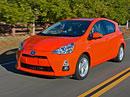 Toyota Prius C: Třetí do party Priusů