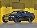 Shelby: 50. výročí se speciálními Mustangy