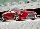 Video: Lexus LF-LC – Kompletní prohlídka smyslného kupé