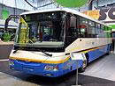 Český trh v roce 2011: Zaregistrováno 837 nových autobusů