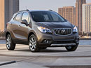 Video: Buick Encore –  Prémiové SUV z USA