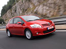 Toyota Auris nově začíná na 284.900,- Kč