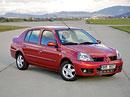 Bazar: Renault Thalia/Symbol 1999-2008 - Ležérní zpracování vynahrazuje spolehlivostí