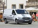 Mercedes-Benz Vito E-Cell: 650.000 km ve službách zákazníků