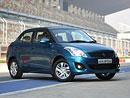 Maruti Suzuki Swift DZire: Nový svišť s batohem pro Indii