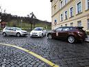 Srovnávací test spotřeby: Benzin vs. Diesel vs. Hybrid