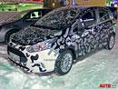 Ford B-Max, nástupce Fusionu, přijede z Rumunska