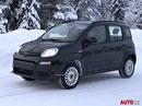Fiat Panda 4x4: Mini-horal dorazí ještě letos