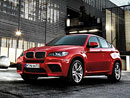 Dal�� facelift u BMW: X6 M (video)