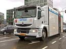 Renault Trucks: Urban Lab 1 pro městský provoz