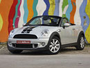 Mini Roadster: Prvn� j�zdn� dojmy