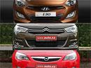 Hyundai i30 vs Citroën C4 vs Opel Astra: Co koupit?