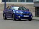 Video: Kia Optima – Nový sedan i pro Evropu