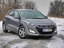 Hyundai i30: �iv� j�zdn� dojmy (pr�b�n� aktualizov�no)