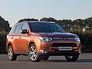 Mitsubishi Outlander 2012: V Ženevě se předvede třetí generace