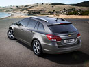 Chevrolet Cruze kombi: Rodina bude kompletní