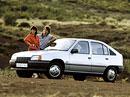 Opel Kadett m� 50 let