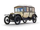 Hispano-Suiza Alfonso XIII (1913): Na prodej za milion dolarů