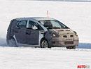 Spy Photos: Hyundai ix30 – Korejec pro rodinu
