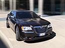 Fiat-Chrysler v roce 2012: Lancia Thema 4x4 a další novinky