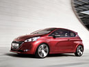 Peugeot<br>208 GTi Concept