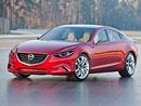Budoucí Mazda 6 MPS jako diesel?